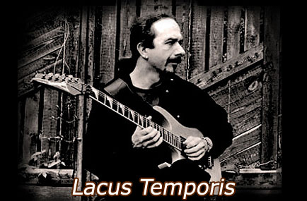 Jarosław Lipski - Lacus Temporis