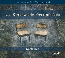 Krakowskie Przedmieście - Spotkania