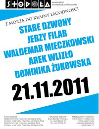 Warszawa - Z MORZA DO KRAINY ŁAGODNOŚCI